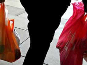 60 shopper su 100 in circolazione sono fuori norma