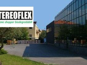 Lavorazione Plastica acquisisce quote della Stereoflex